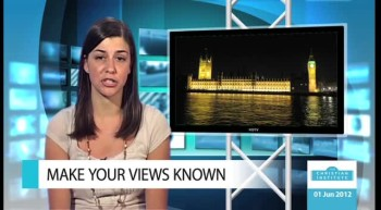 News Bulletin 1 June 2012 -- The Christian Institute