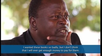African Pastors' Book Set Project