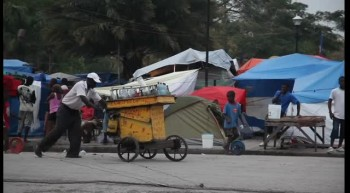 Haiti in the Aftermath