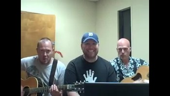 MercyMe - Eye of The Tiger (Cover Tune Grab Bag)