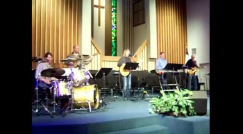 Forever Reign - Jesus Culture (Cover) South Haven Praise Team with guest Alesha Y.