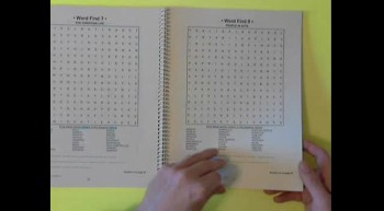 """Bible Puzzle Bonanza"" and ""Christian Crostics"""