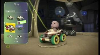 LittleBigPlanet Karting T1