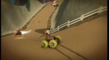 LittleBigPlanet Karting T2