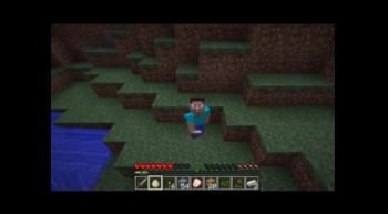 Minecraft túlélés 2.rész