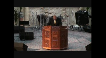Trinity Church Sermon 5-27-12 Part-1