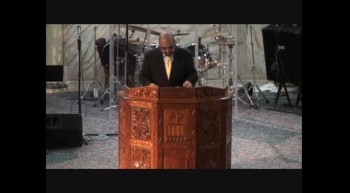 Trinity Church Sermon 5-27-12