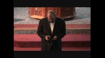Trinity Church Sermon 5-27-12 Part-7