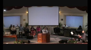 Trinity Church Worship 5-27-12 Part-2