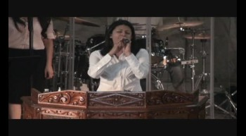 Trinity Church Worship 6-3-12 Part-1