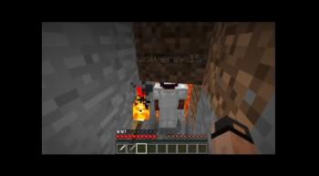 Minecraft kalandok 2.rész