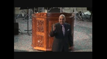 Trinity Church Sermon 6-3-12 Part-1
