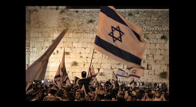Robert Stearns - Bid voor de vrede van Jeruzalem.