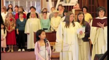 Alleluia Chorus