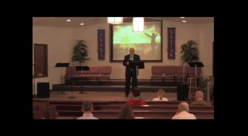 06-10-12 Gary Simpson,  FBC Caney, KS