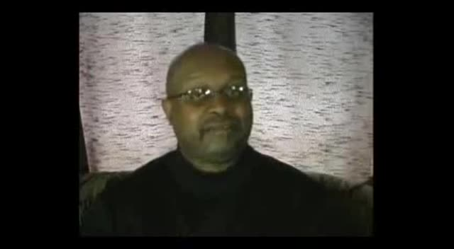 Apostle Greg Jacobs, Apostle Dirk Carter And The School Of Ministry PSA