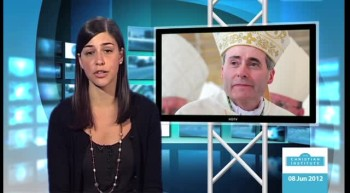 News Bulletin 8 June 2012 -- The Christian Institute