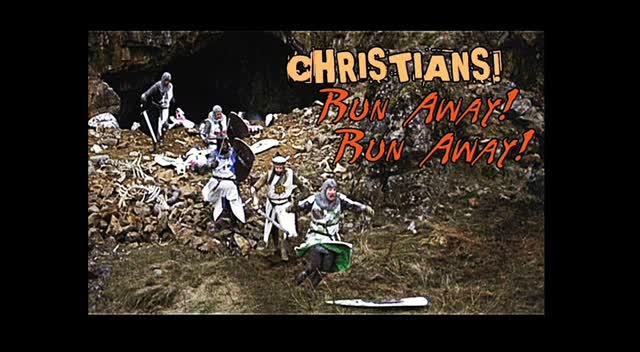 WHY IS JESUS ASHAMED OF CHRISTIANS?