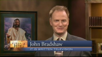 """He Leads Me"" (Every Word with John Bradshaw)"