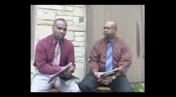 The School Of Ministry CANTV Show Part 1