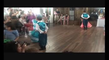 Danças Gauchas