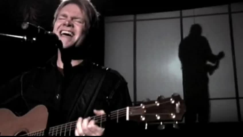 Cinderella - Steven Curtis Chapman (Official Music Video)
