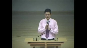 Kei To Mongkok Church Sunday Service 2012.06.10 Part 1/4