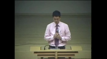 Kei To Mongkok Church Sunday Service 2012.06.10 Part 3/4
