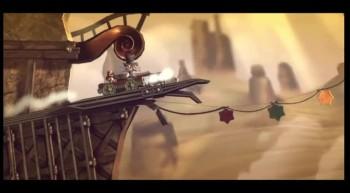 LittleBigPlanet PSVita T2