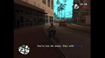 GTA:SA végigjátszásának 1.része