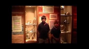 His Story song at creation museum Santee, CA