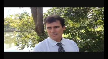 Derval Cunha. O milagre de Deus