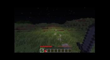 Minecraft angyali szinjáték adventure map végigjátszásának 1.rész