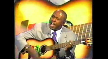 """Love and Harmony""-Michael Tyrone Boyd"