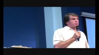 Pastor Paulo Carvalho. Restaurando a um caido