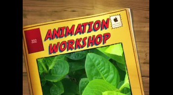 MyANIMATION WORKSHOP