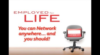 Employed for Life Day 24 of The 30 Day Launch