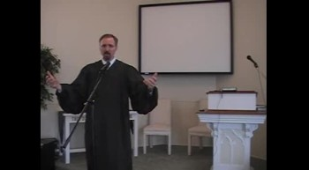 "Sermon: ""Our Incomparable God,"" Rev. R. Scott MacLaren, First OPC Perkasie, PA 6/17/12"