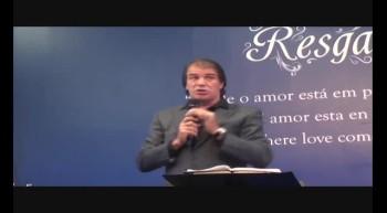 Pr. Paulo Carvalho. Dia de los padres