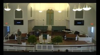 June 17, 2012 Sermon