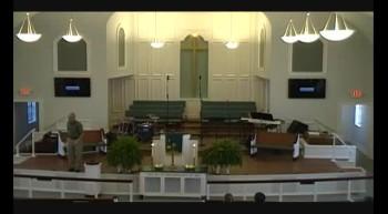 June 17, 2012 Sermon