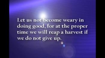 GOD DECLARES A PLAN 6-19-2012