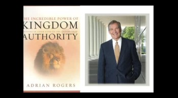 How to Behave in a Cave - Dr. Adrian Rogers (Part 7 of Kingdom Authority Series)