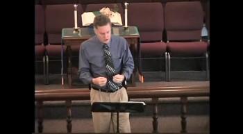 St. Matts Sermon of 6-17-12