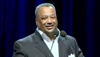 SBC elects first African-American President