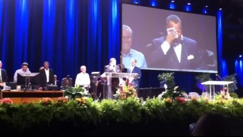 Fred Luter Elected SBC President!!