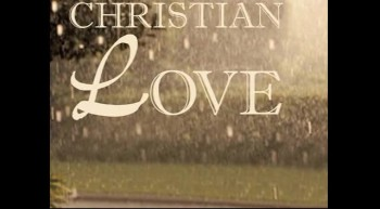 Shower of Christian Love