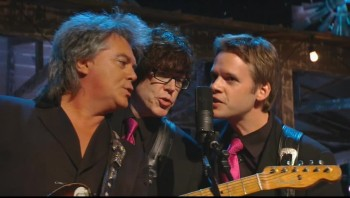 Marty Stuart and His Fabulous Superlatives - There's a Rainbow At the End of Every Storm (Live)
