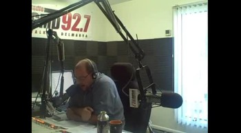 Ray Comfort Interview (06-21-12) - The Jared Morris Radio Show