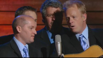 Dailey and Vincent - Camping in Canaan's Land (Live)